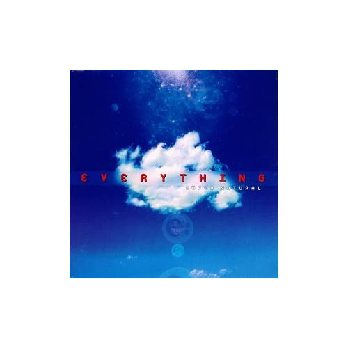 Image 0 of Super Natural By Everything On Audio CD Album 1998