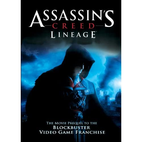 Image 0 of Assassins Creed: Lineage On DVD With Romano Orzari