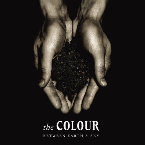 Image 0 of Between Earth Sky By The Colour Album 2007 On Audio CD