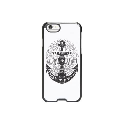AGENT18 iPhone 6 / iPhone 6S Case SlimShield Graphic Anchor Cover