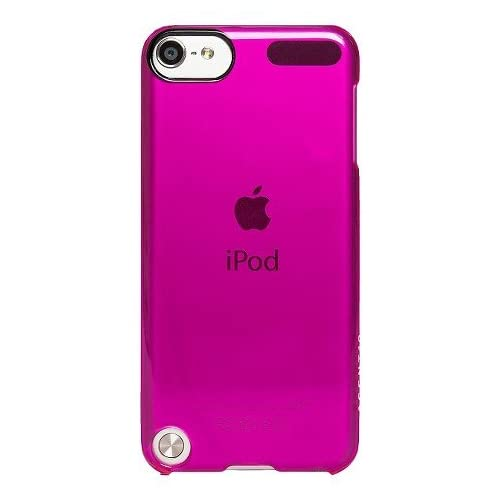 Image 0 of Agent 18 Slimshield iPod Touch 5th Generation Fitted Pink