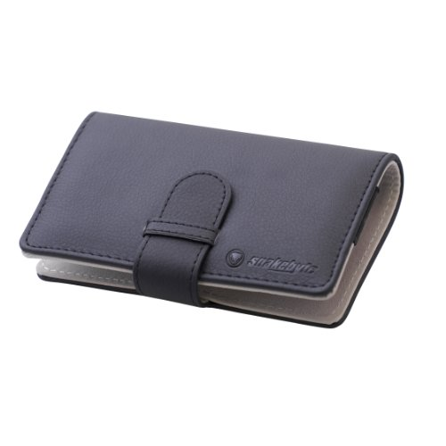 3DS Wallet Pack Case For DS Black