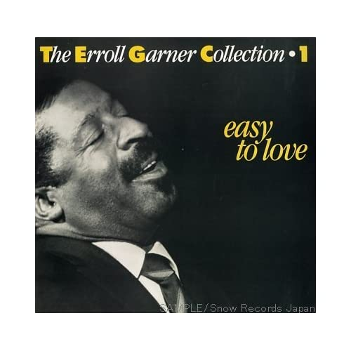 Image 0 of Collection 1:EASY To Love By Erroll Garner On Audio Cassette
