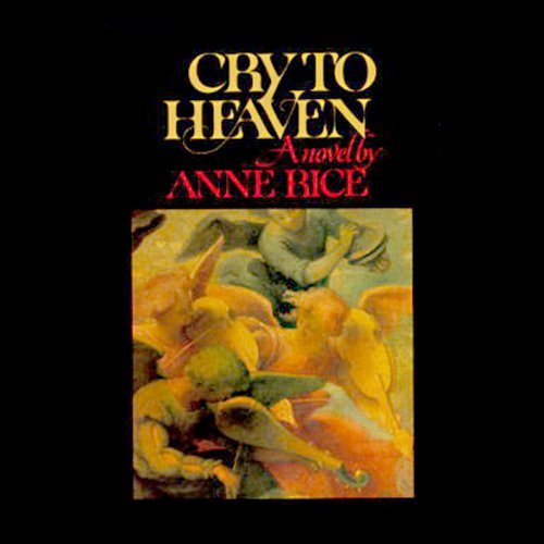 Image 0 of A Cry To Heaven On Audio Cassette by Rice Anne