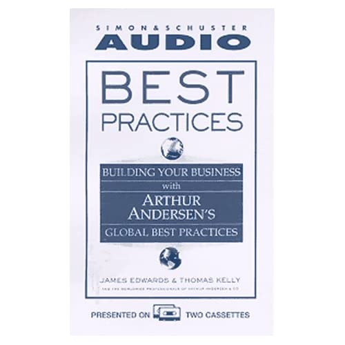 Image 0 of Best Practices: Building Your Business With Customer-Focused Solutions By Robert