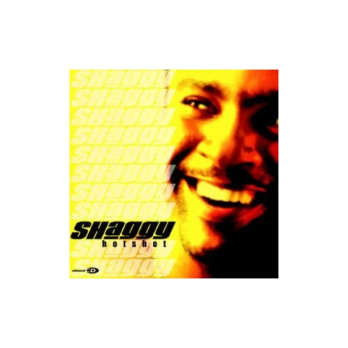Hotshot By Shaggy On Audio CD Album 2000 Very Good | eBay