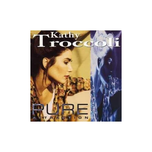 Image 0 of Pure Attraction By Kathy Troccoli Composer On Audio CD Album