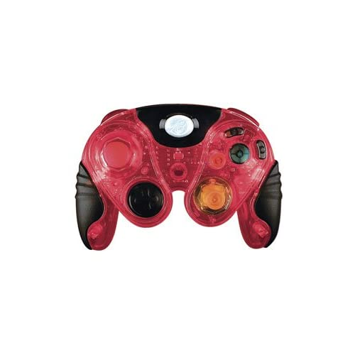 Afterglow Pro Controller For GameCube