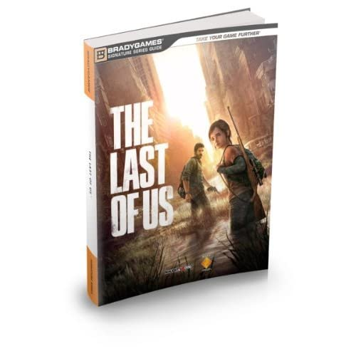 Image 0 of The Last Of US Signtr Series Strategy Gd Strategy Guide