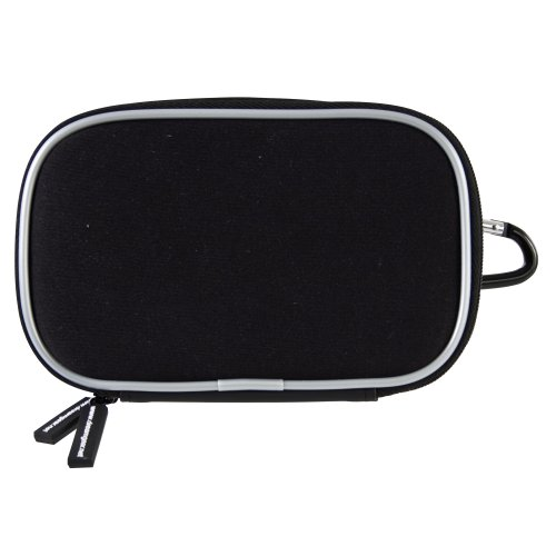 Image 0 of Dreamgear Nintendo DSi Neo Fit Sleeve Dual Black For DS