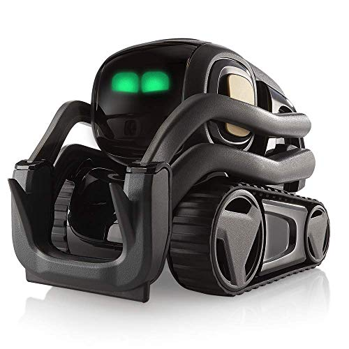 Image 0 of Vector Robot By Anki A Home Robot Who Hangs Out And Helps Out With Amazon Alexa