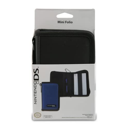 Image 0 of Nintendo Mini Folio Black For DS