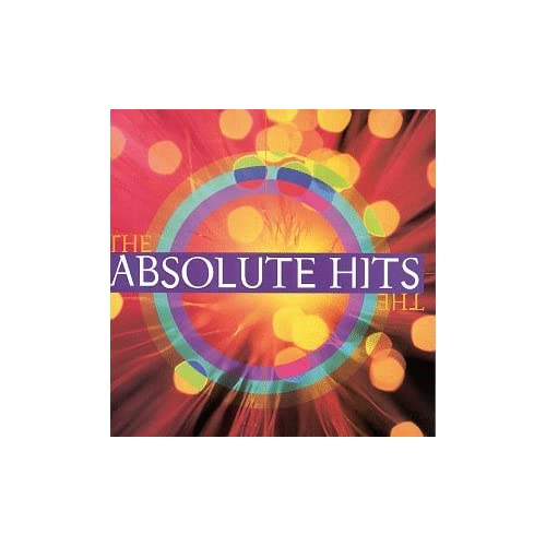Image 0 of Absolute Hits Collection By Various Artists