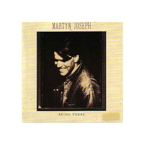 Image 0 of Being There By Martyn Joseph On Audio CD Album 1993