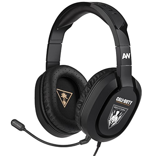 Image 0 of Turtle Beach Call Of Duty Advanced Warfare Ear Force Sentinel Task