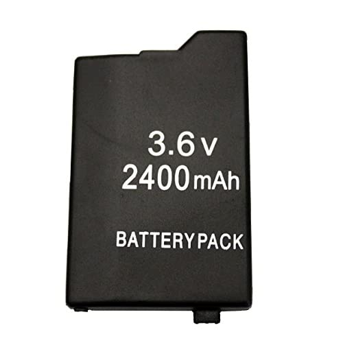 Image 0 of Replacement Battery For Sony PSP 2000 And 3000 By Mars Devices PSP-2000