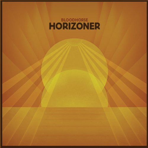 Image 0 of Horizoner On Vinyl Record By Bloodhorse On Vinyl Record LP