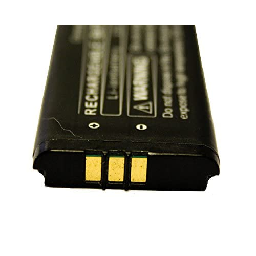 Image 3 of Replacement Battery For Nintendo DSi XL By Mars Devices