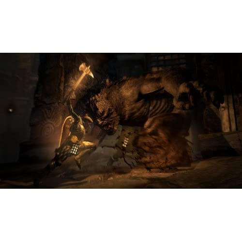 Image 3 of Dragon's Dogma For PlayStation 3 PS3