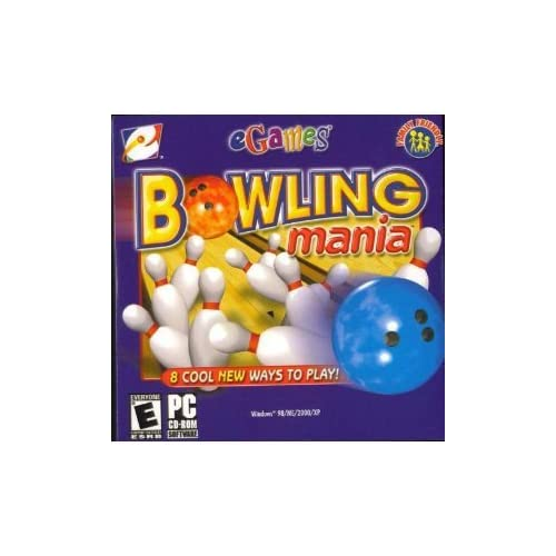 Bowling Mania Software