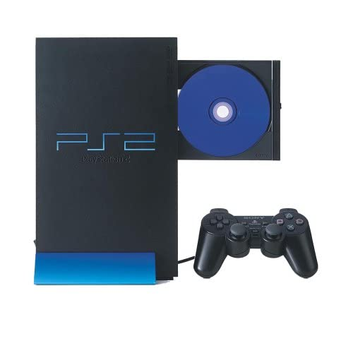 Sony Fat PlayStation 2 Console
