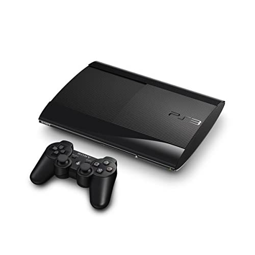 Image 2 of Sony PlayStation 3 Super Slim Console 12GB Black