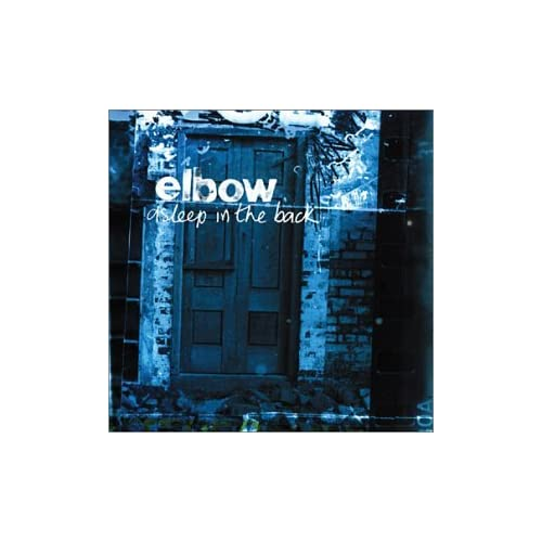 Image 0 of Asleep In The Back Bonus Track By Elbow On Audio CD Album 2002