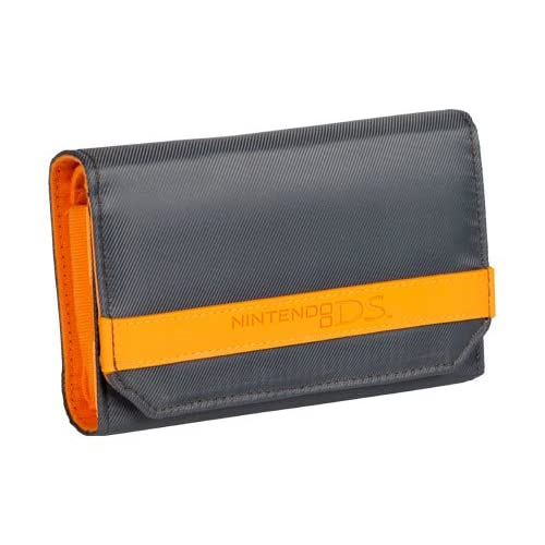 Image 0 of Neon Wallet Case For Nintendo DS Neon Orange For DS