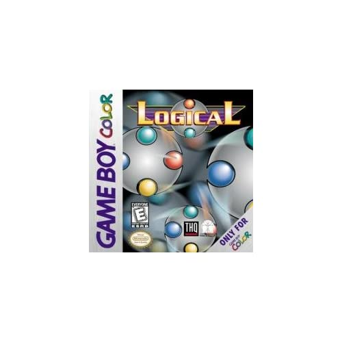 Logical On Gameboy Color