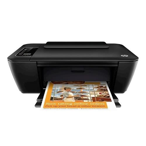 Image 0 of HP Deskjet 2547 All-in-One Printer Black AIO AIO