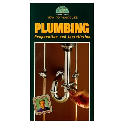 Image 0 of Plumbing On VHS