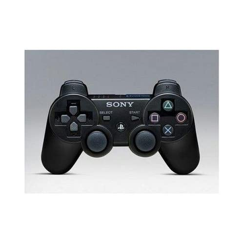 Image 0 of Sony Dualshock 3 PS398050 Wireless Game Pad Wireless Bluetooth PlayStation 3 Pra