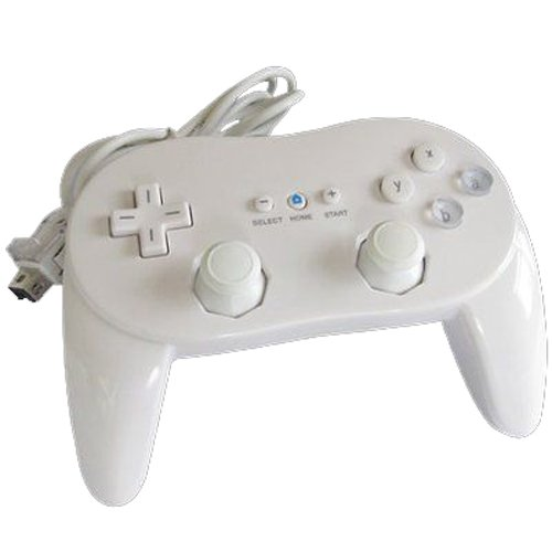 Image 0 of Wii U Classic Pro Controller For Wii U