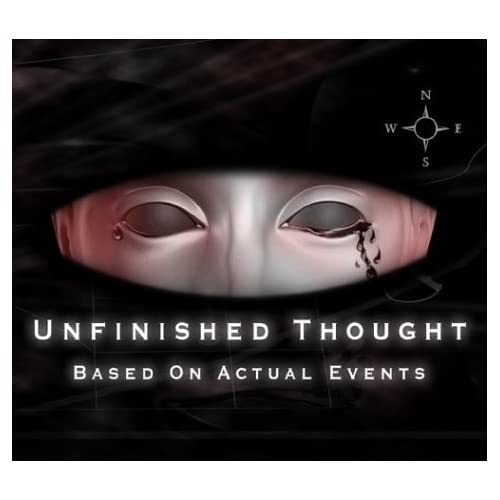 Image 0 of Based On Actual Events By Unfinished Thought Performer On Audio CD Album 2004
