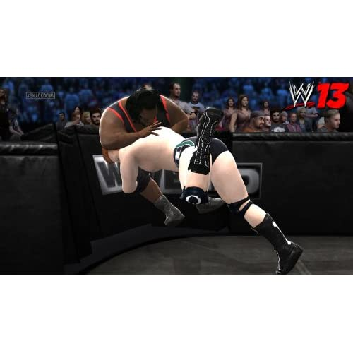Image 3 of WWE '13 For Xbox 360 Wrestling