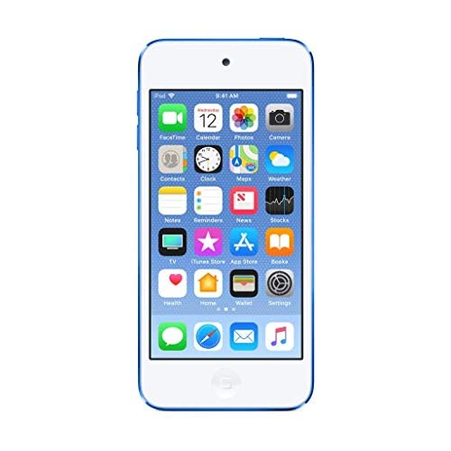 Image 0 of Apple iPod Touch 32GB Blue A1574