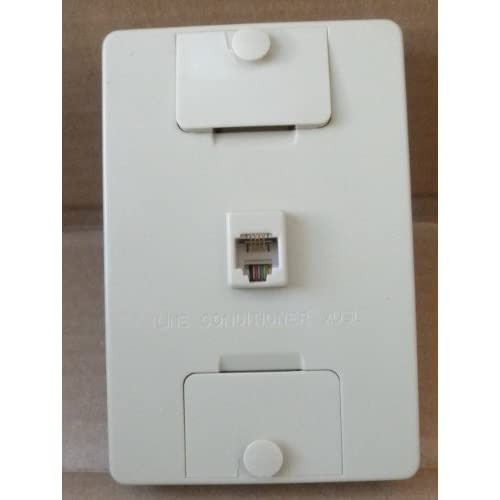 Image 0 of Suttle 630LCU-50E 2-line Wall Mount Xdsl Filter