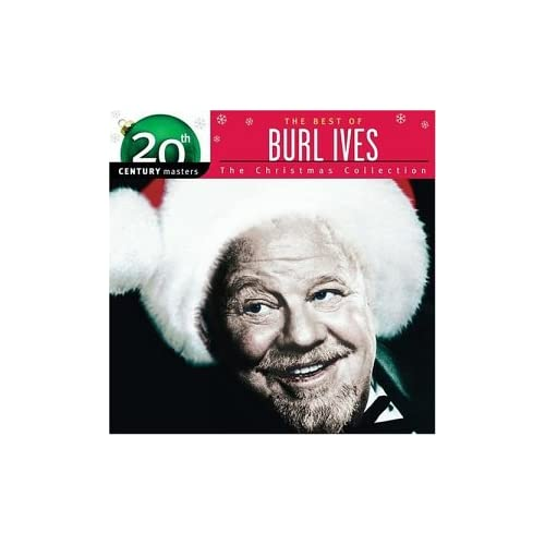Image 0 of 20th Century Masters: The Best Of Burl Ives The Christmas Collection By Burl Ive