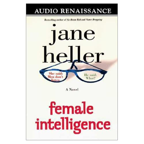 Image 0 of Female Intelligence On Audio Cassette