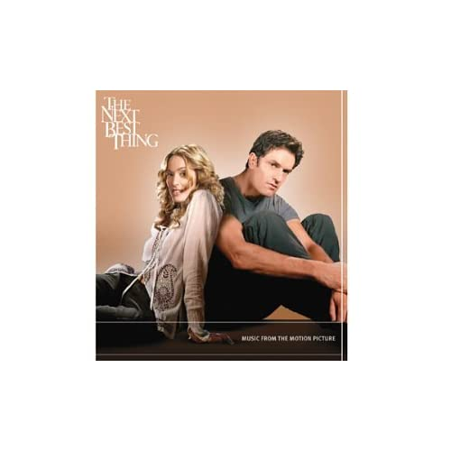 Image 0 of The Next Best Thing: Music From The Motion Picture On Audio CD Album