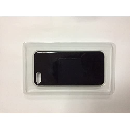 Image 0 of iConcepts Hardshell Case For iPhone 5 5S SE Black