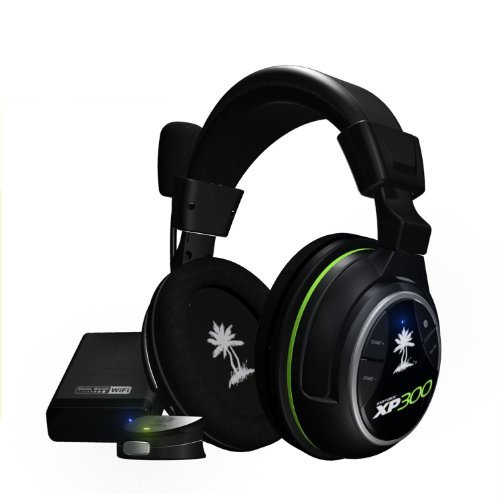Ear Force XP300 Gaming Headset