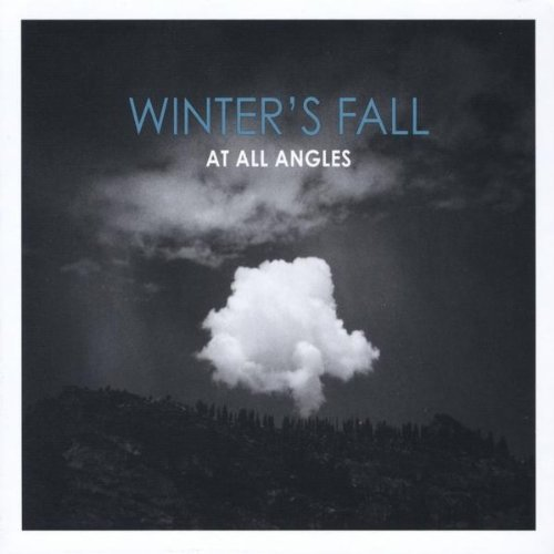 Image 0 of At All Angles By Winter's Fall On Audio CD Album 2012