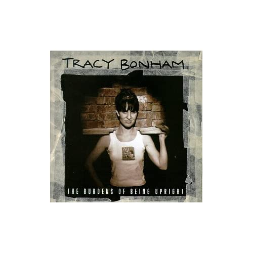 Image 0 of Burdens Of Being Upright By Tracy Bonham On Audio Cassette