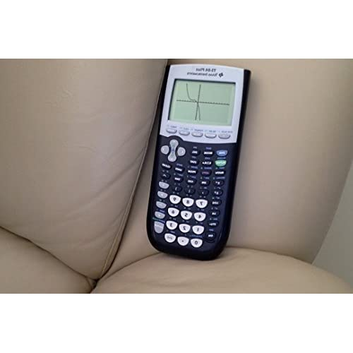 Texas Instrument TI-84 Plus Graphing Calculator