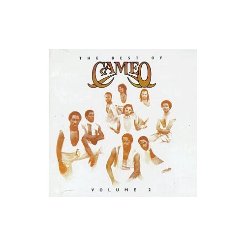 Image 0 of The Best Of Cameo Volume 2 Album 1996 by Cameo On Audio CD
