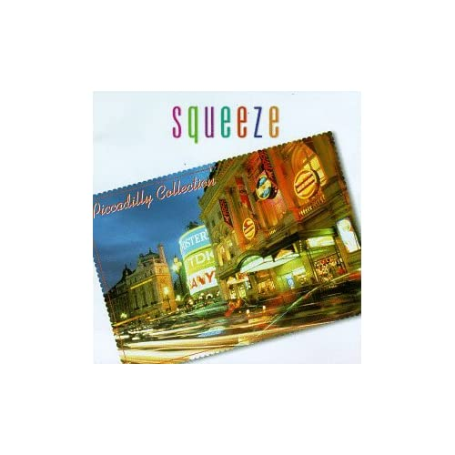 Image 0 of Piccadilly Collection By Squeeze On Audio CD Album 1996