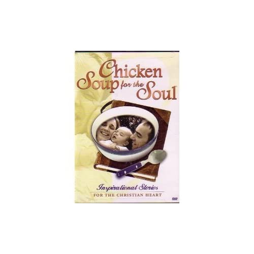 Image 0 of Chicken Soup For The Soul On DVD