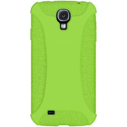 Amzer AMZ95556 Soft Silicone Jelly Skin Fit Case Cover For Samsung