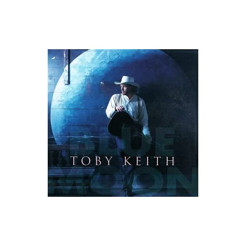 Blue Moon By Toby Keith On Audio Cassette